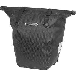 Ortlieb Bike-Shopper QL2.1, schiefer-schwarz - Fahrradtasche