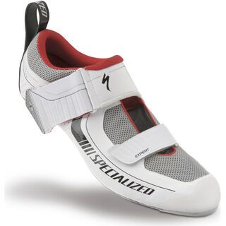 Specialized Trivent Expert, White/Black - Radschuhe