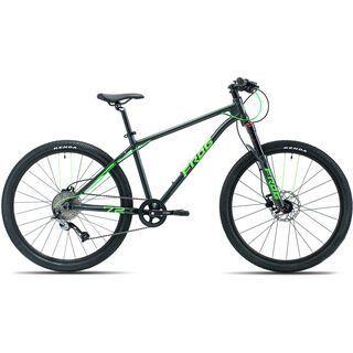 Frog Bikes Frog MTB 72 grey/green 2021