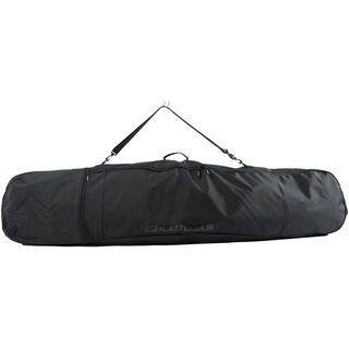 Icetools Board Sack, black - Snowboardtasche