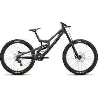 Santa Cruz V10 CC S 27.5 2019, black - Mountainbike