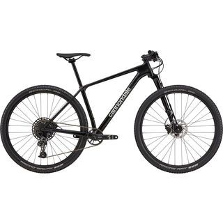 Cannondale F-Si Carbon 4 silver 2021