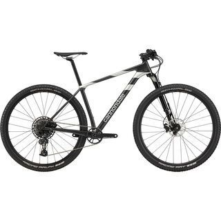 Cannondale F-Si Carbon 4 2020, graphite - Mountainbike