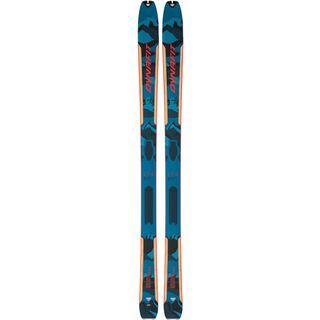Dynafit Seven Summits+ 2021, blue/ red - Tourenski