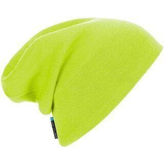 Ortovox Beanie Smurf, happy green - Mütze