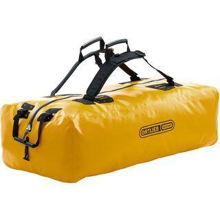 Ortlieb Big-Zip, sonnengelb - Reisetasche
