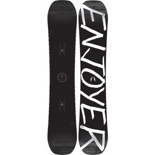 K2 WWW Enjoyer 2016 - Snowboard