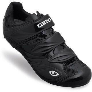 Giro Sante II, black/white - Radschuhe