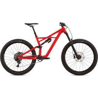 Specialized Enduro Comp 650b 2018, red/black - Mountainbike