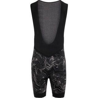 Vaude Men's SQlab Bib LesSeam Shorts, black - Innenhose