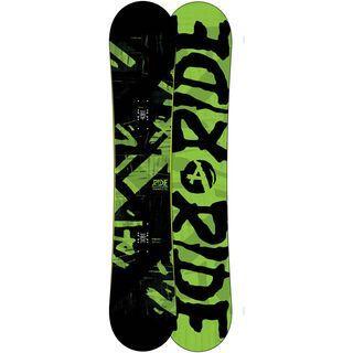 Ride Agenda - Snowboard