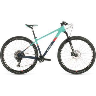 Cube Access WS C:62 SL 29 2020, team ws - Mountainbike
