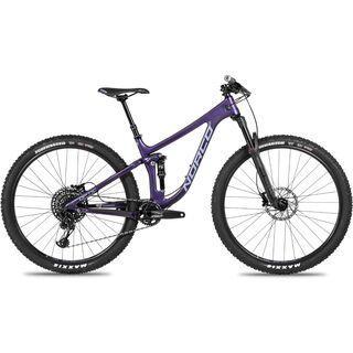 Norco Optic C 3 Women's 29 2018, purple/white - Mountainbike