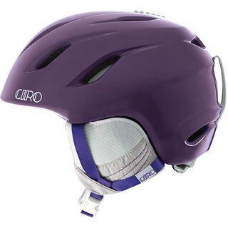 Giro Era, purple - Skihelm