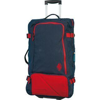 Nitro Team Gear Bag, midnight - Trolley
