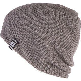 Armada Diggins Beanie, heather grey - Mütze