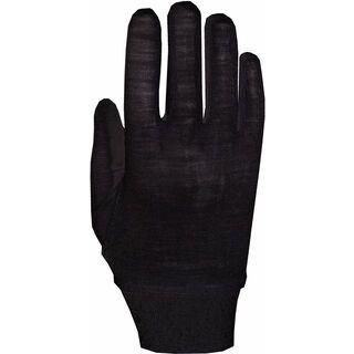 Roeckl Merino, schwarz - Unterziehhandschuh