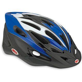 Bell Venture, blue/black - Fahrradhelm