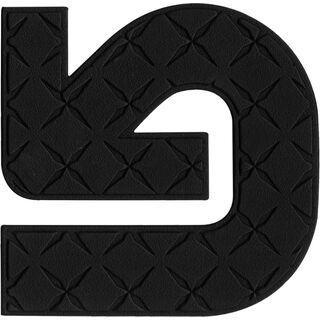 Burton Foam Mat, black - Stomp Pad