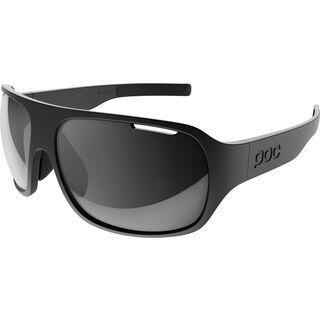 POC DO Flow, uranium black/Lens: grey - Sportbrille