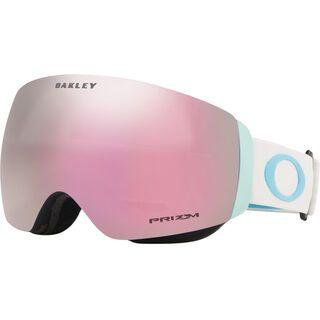Oakley Flight Deck XM Prizm, grey sapphire/Lens: hi pink iridium - Skibrille