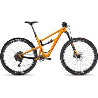 Santa Cruz Hightower C XE 29 2018, orange - Mountainbike