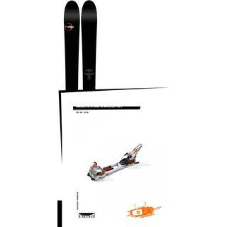 Set: Line Sir Francis Bacon 2017 + Marker Duke 16 (95106S)