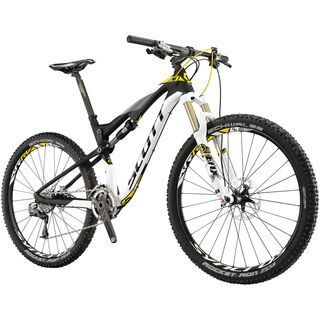 Scott Spark 700 RC 2014 - Mountainbike