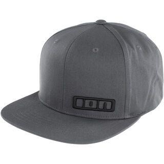 ION Cap Logo grey