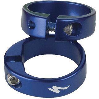 Specialized Locking Rings, blue - Klemmringe