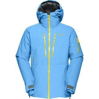 Norrona Lofoten Gore-Tex PrimaLoft Jacket, new ink - Skijacke