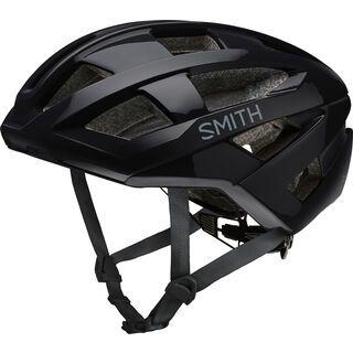 Smith Portal, black - Fahrradhelm