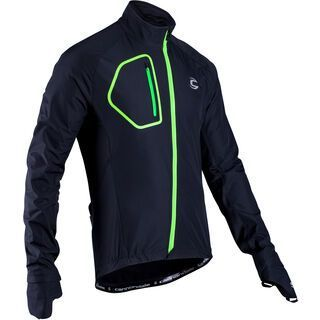 Cannondale Performance All-Weather Jacket, black - Radjacke