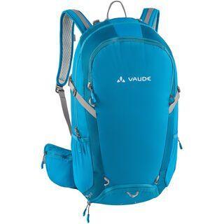 Vaude Roomy 23+3l, teal blue/seablue - Fahrradrucksack