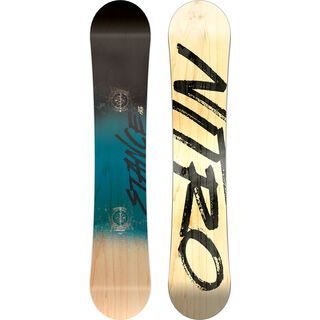Nitro Stance Wide 2017 - Snowboard