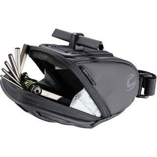 Cannondale Quick QR Seat Bag Medium, black - Satteltasche