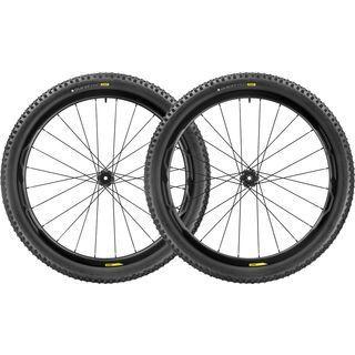 Mavic XA Pro Carbon 27.5 Boost, black - Laufradsatz