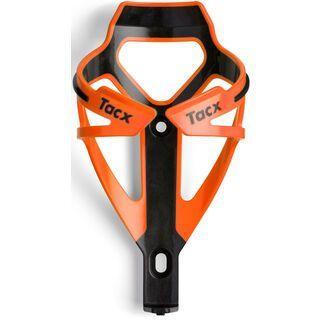 Tacx Deva T-6154.22, orange - Flaschenhalter