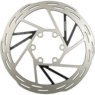 SRAM Paceline Rotor Rounded 6-Loch - 160 mm
