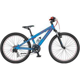 Scott Voltage JR 24 2014, blue/red - Kinderfahrrad