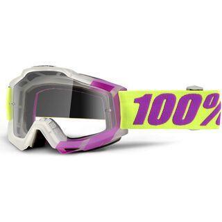 100% Accuri - Clear tootaloo