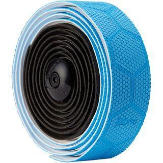 Fabric Hex Duo Bar Tape, black/blue - Lenkerband
