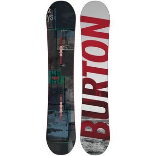 Burton Process Flying V 2015 - Snowboard