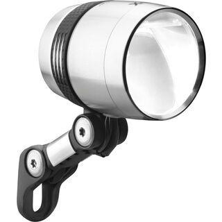 Busch & Müller Lumotec IQ-X, silber - Beleuchtung