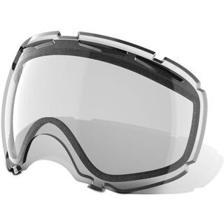 Oakley Canopy Replacement Lens, clear - Wechselscheibe
