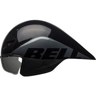 Bell Javelin, black/grey - Fahrradhelm