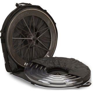 Biknd Oxygen, schwarz - Laufradtasche