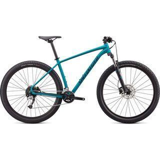 Specialized Rockhopper Comp 2x 2020, aqua/cast blue - Mountainbike