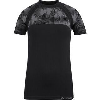 Vaude Women's LesSeam Shirt black