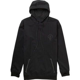 Analog 3L Pullover , True Black - Hoodie
